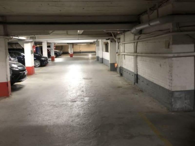Sale parking spaces Paris 17ème 48000€ - Picture 2