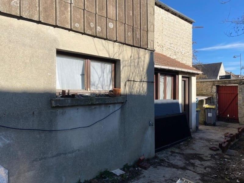 Vendita casa Bruyeres sur oise 145800€ - Fotografia 2