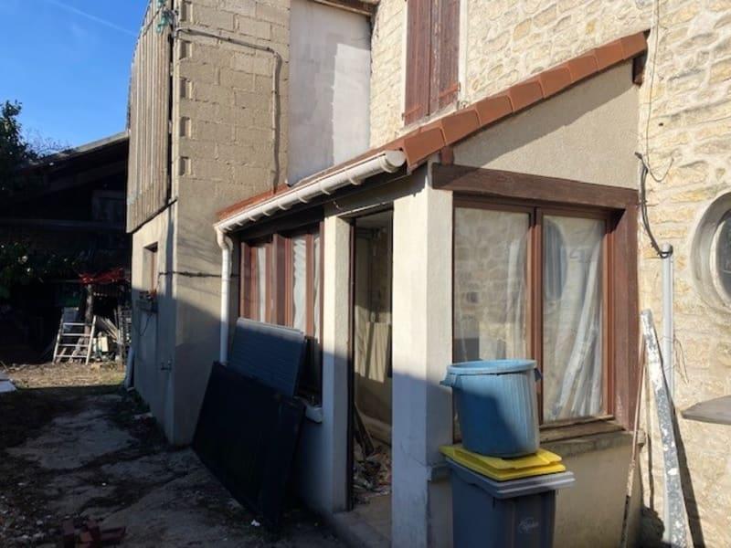 Vendita casa Bruyeres sur oise 145800€ - Fotografia 3