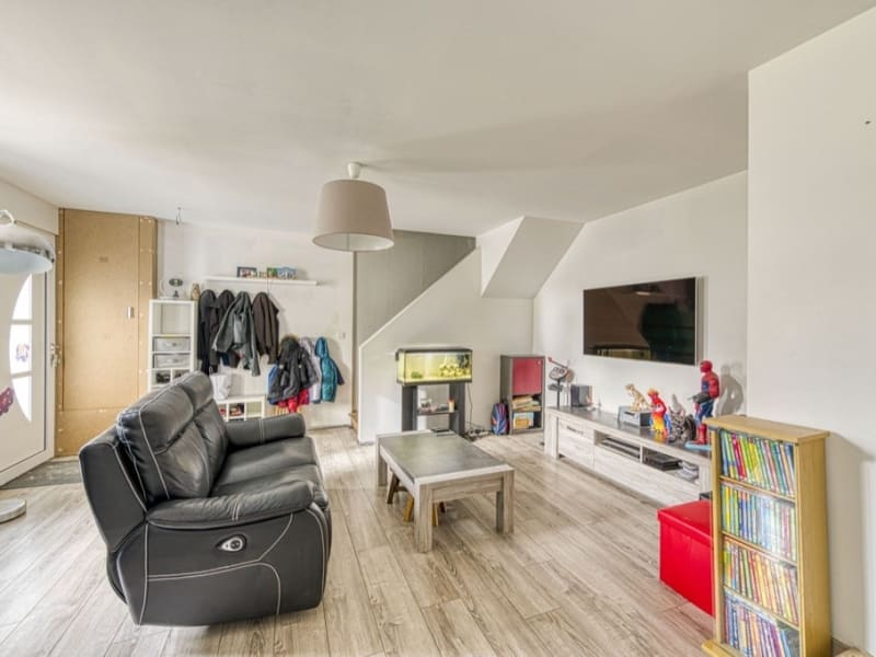 Sale house / villa Neuilly en thelle 262500€ - Picture 7