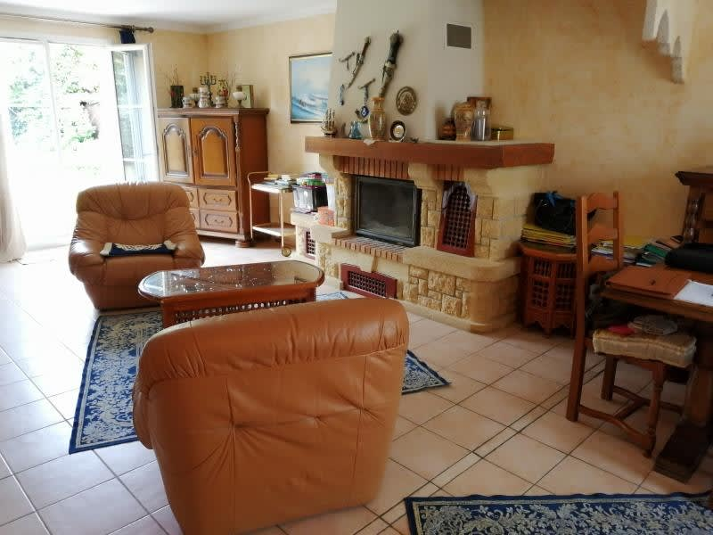 Vente maison / villa Fontenay le fleury 750000€ - Photo 2