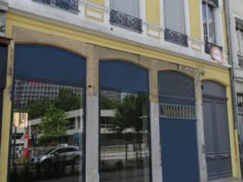 Vente local commercial Lyon 3ème 479000€ - Photo 1
