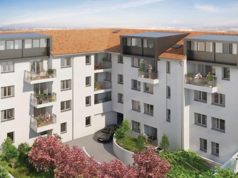 Vente appartement Castanet tolosan 262900€ - Photo 5