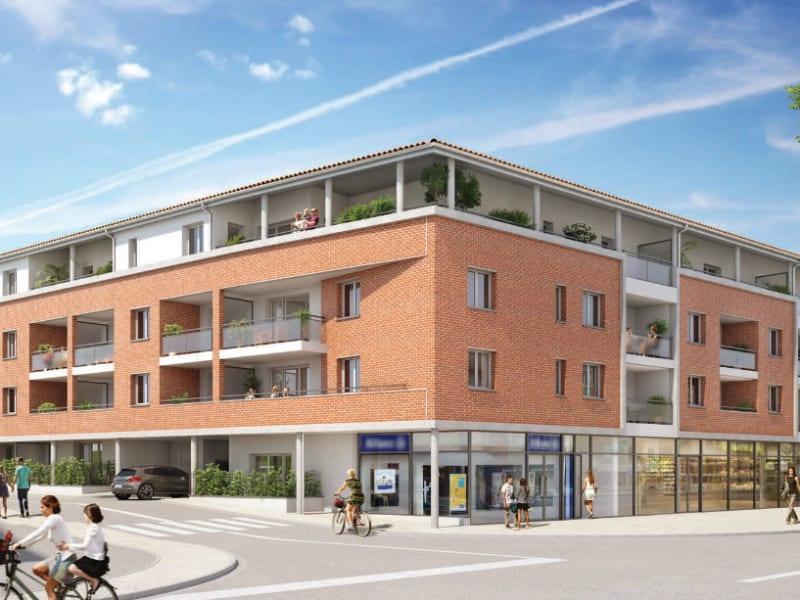 Vente appartement Castanet tolosan 262900€ - Photo 6