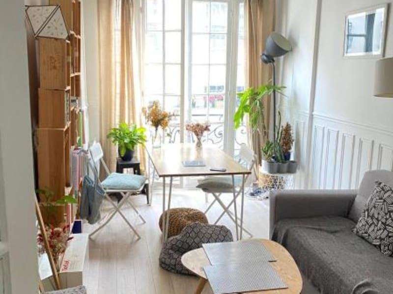 Location appartement Paris 18ème 1121,22€ CC - Photo 2