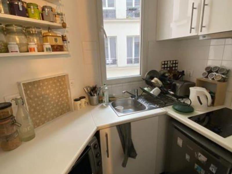 Location appartement Paris 18ème 1121,22€ CC - Photo 6