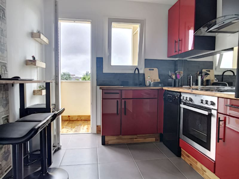 Sale apartment Billère 133400€ - Picture 4