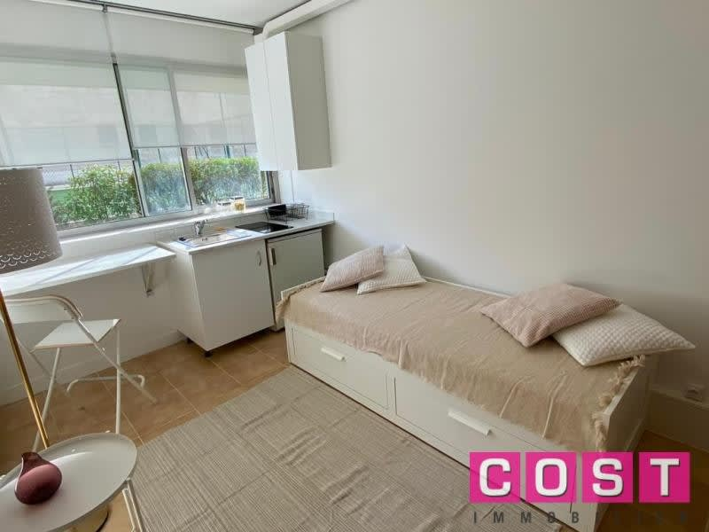Location appartement Neuilly sur seine 850€ CC - Photo 1