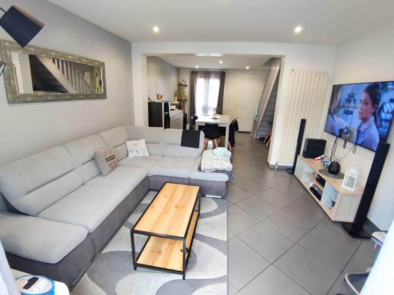 Deluxe sale house / villa Le thillay 289000€ - Picture 1