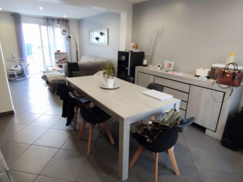 Deluxe sale house / villa Le thillay 289000€ - Picture 2