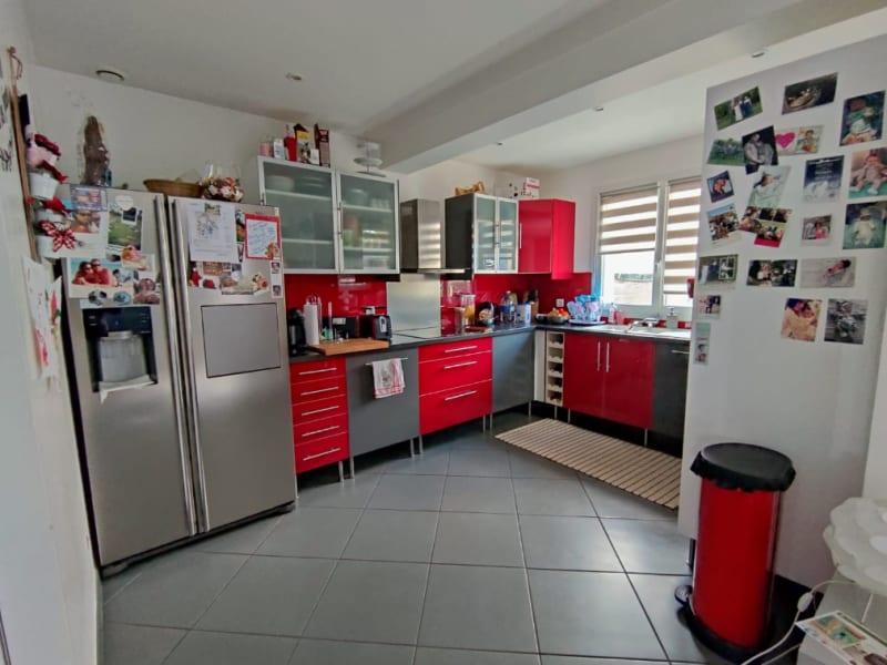 Deluxe sale house / villa Le thillay 289000€ - Picture 3