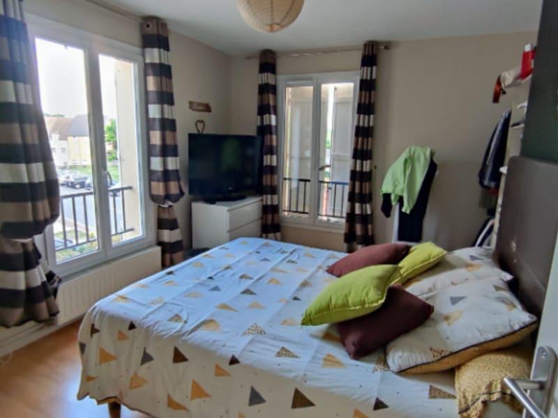 Deluxe sale house / villa Le thillay 289000€ - Picture 7
