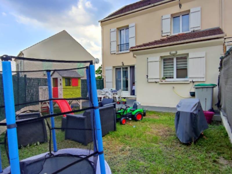 Deluxe sale house / villa Le thillay 289000€ - Picture 10
