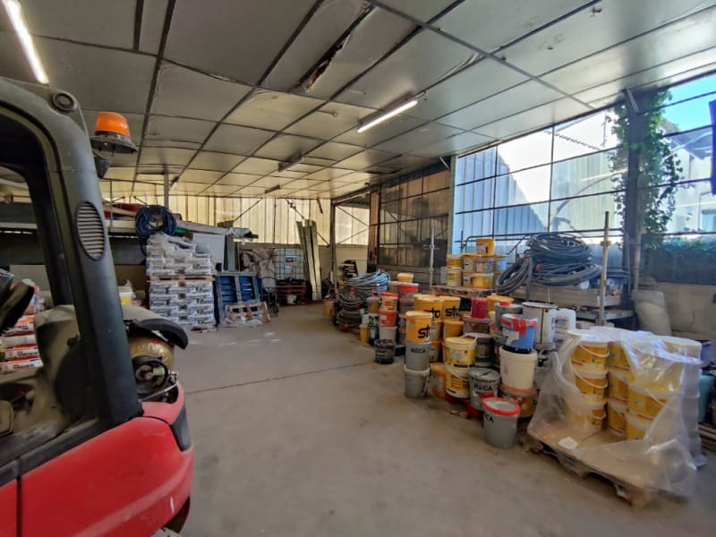 Vente local commercial Le thillay 280000€ - Photo 1