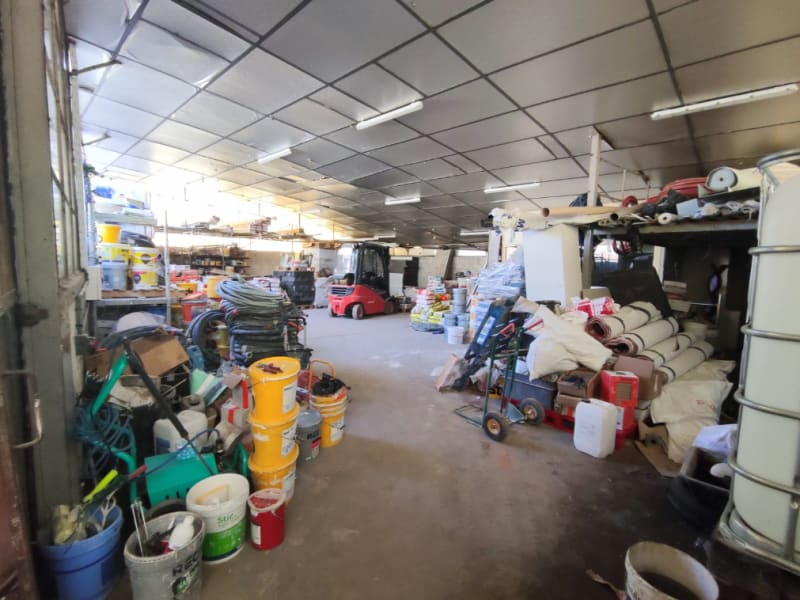 Vente local commercial Le thillay 280000€ - Photo 2