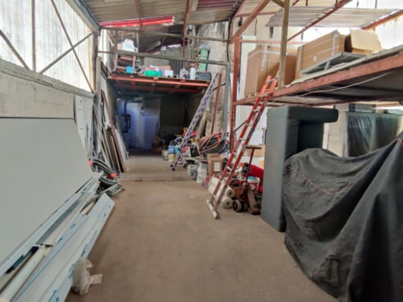 Vente local commercial Le thillay 280000€ - Photo 3