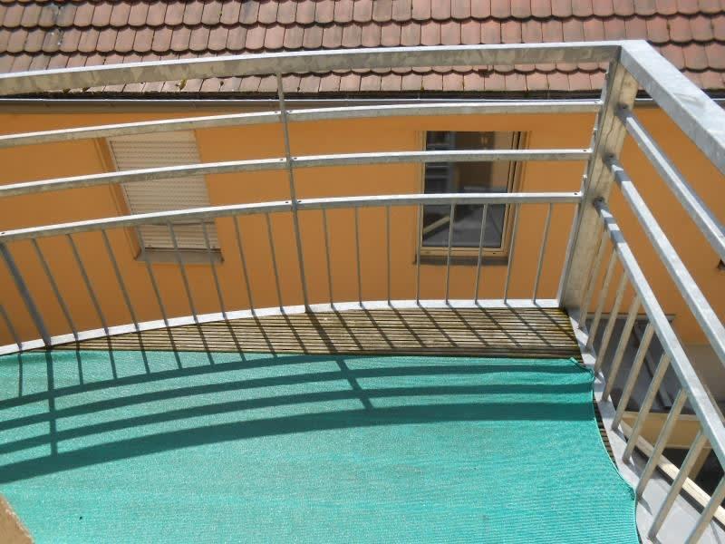 Location appartement Strasbourg 816€ CC - Photo 1