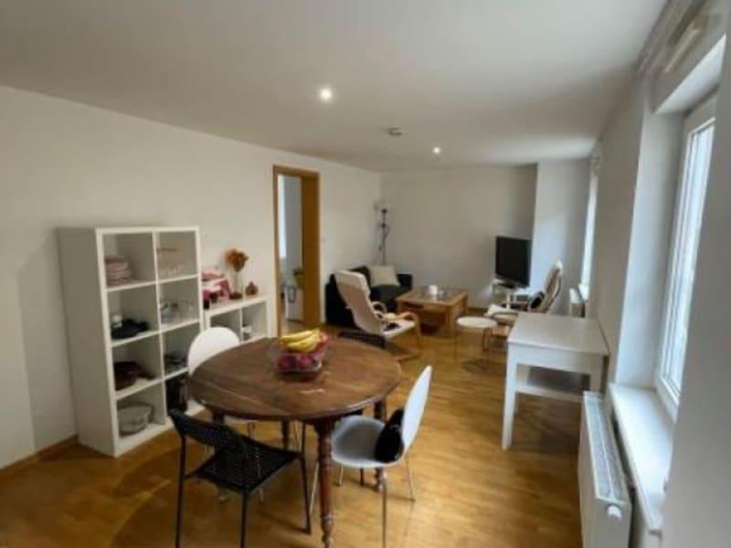 Location appartement Strasbourg 816€ CC - Photo 2