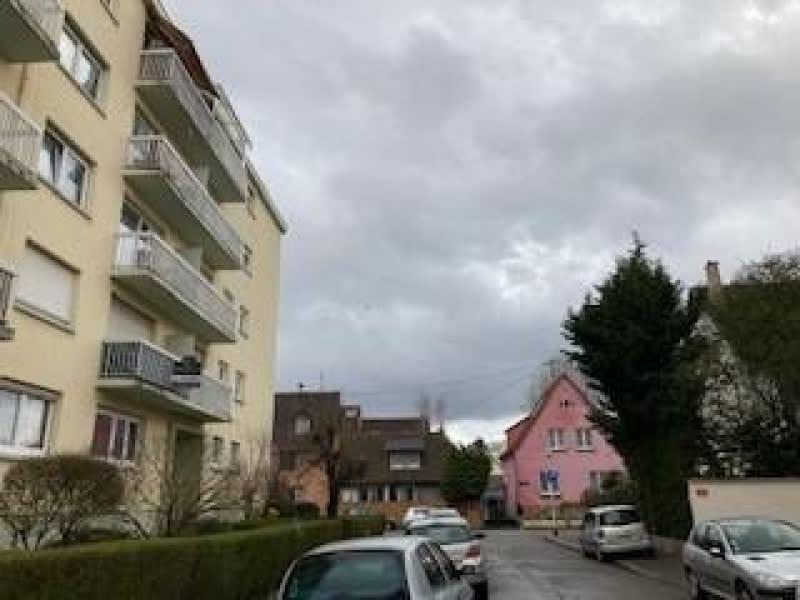 Location appartement Strasbourg 1000€ CC - Photo 1