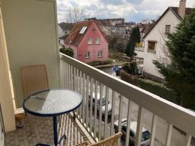 Location appartement Strasbourg 1000€ CC - Photo 4