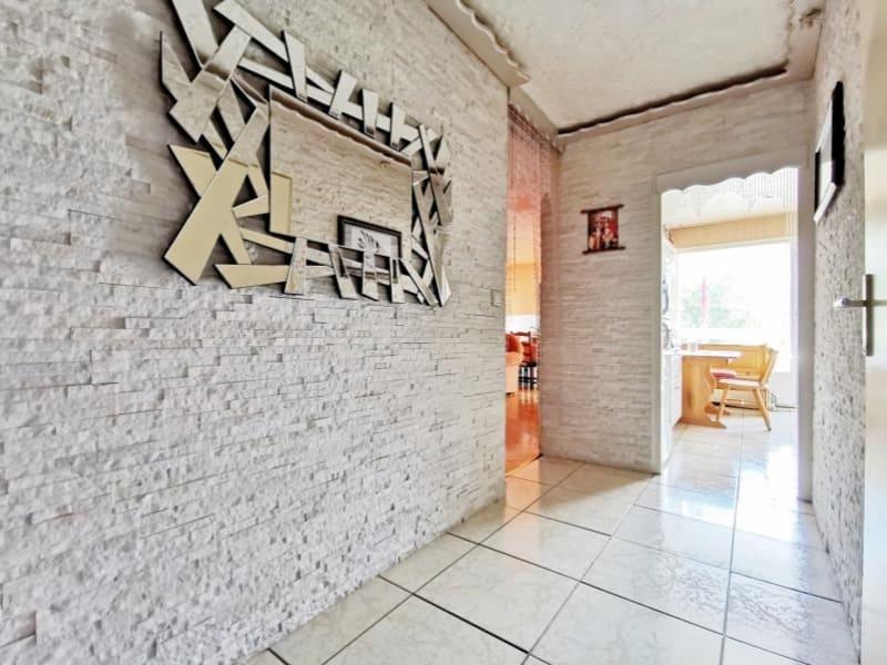 Vente appartement Thyez 210000€ - Photo 1