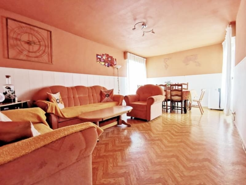 Vente appartement Thyez 210000€ - Photo 4