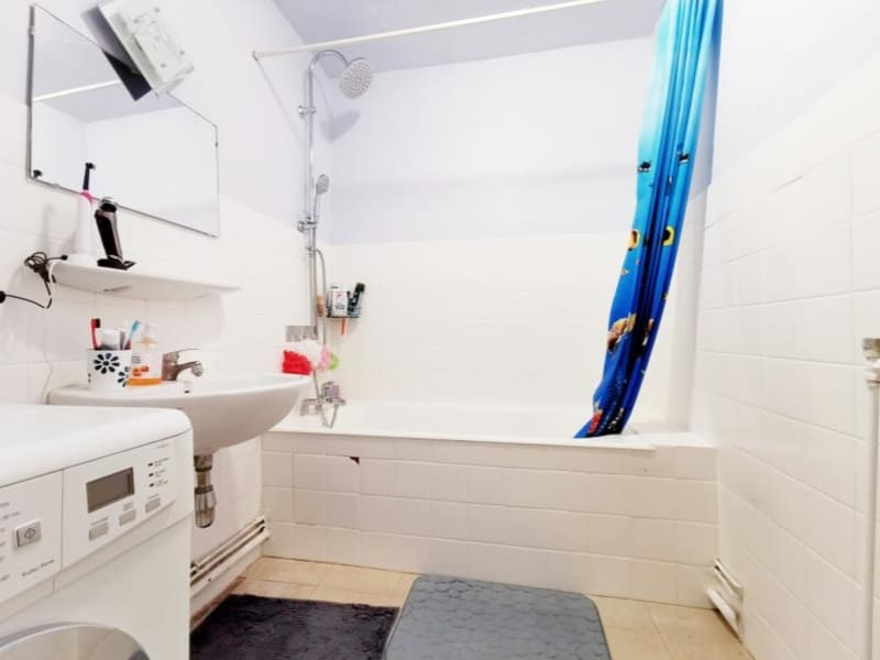 Vente appartement Thyez 210000€ - Photo 7