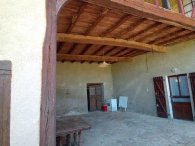 Vente maison / villa Trie sur baise 144400€ - Photo 8