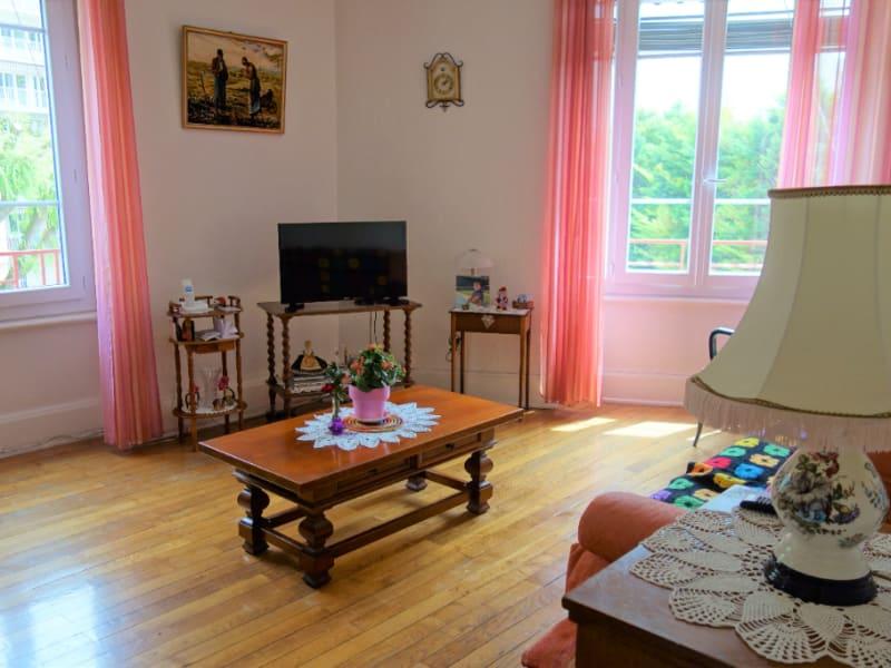 Sale apartment Villeurbanne 179000€ - Picture 1