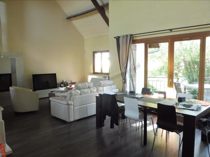 Sale house / villa Gouvieux 650000€ - Picture 13