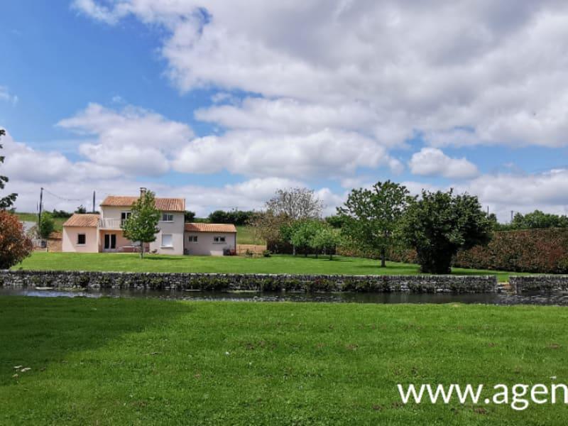 Vente maison / villa Salles 280000€ - Photo 1