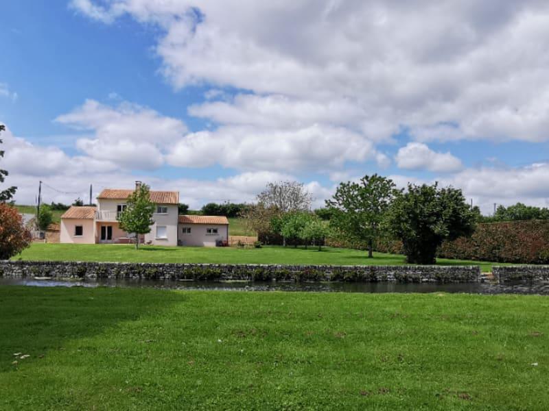 Vente maison / villa Salles 280000€ - Photo 5