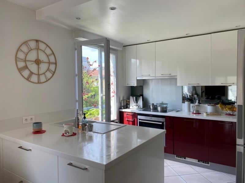Vente appartement Antony 599000€ - Photo 1
