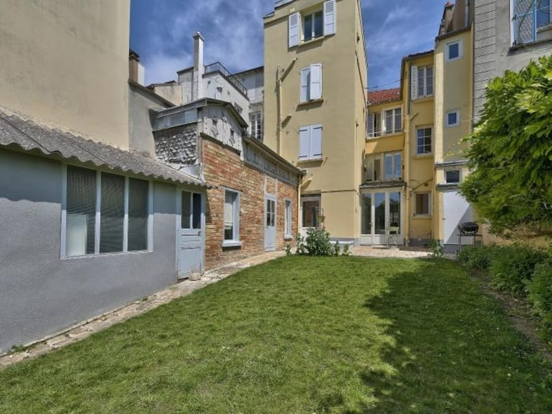 Vente appartement St germain en laye 599000€ - Photo 1