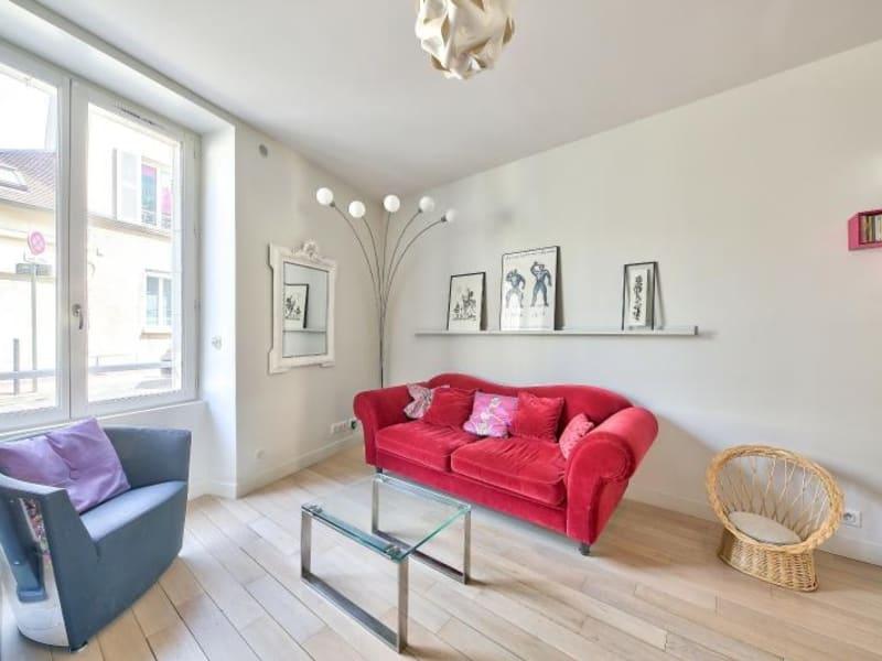Vente appartement St germain en laye 599000€ - Photo 7