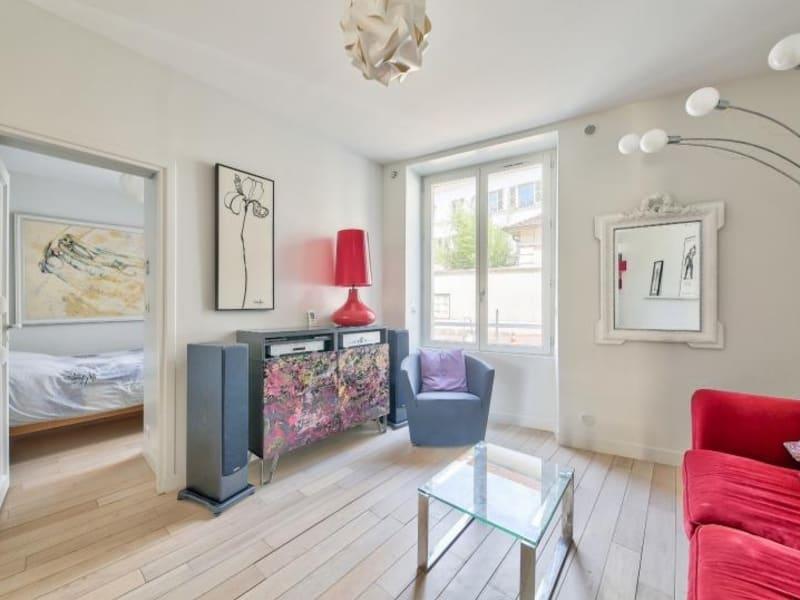 Vente appartement St germain en laye 599000€ - Photo 8