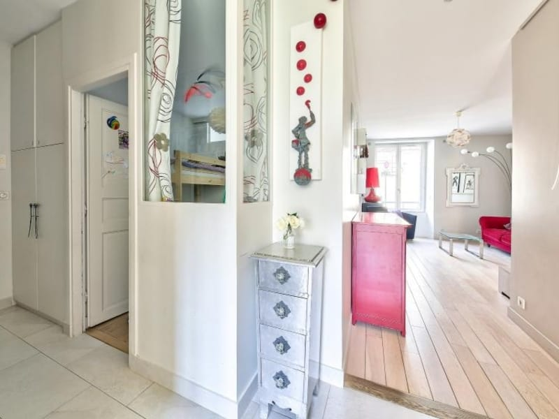 Vente appartement St germain en laye 599000€ - Photo 9