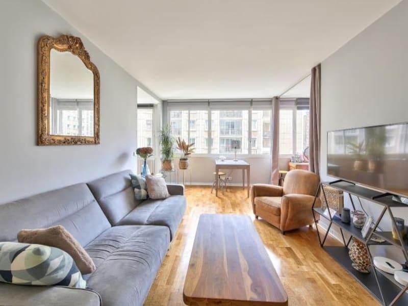 Sale apartment Paris 16ème 470000€ - Picture 5