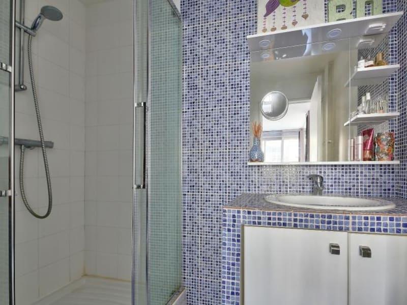 Sale apartment Paris 16ème 470000€ - Picture 7