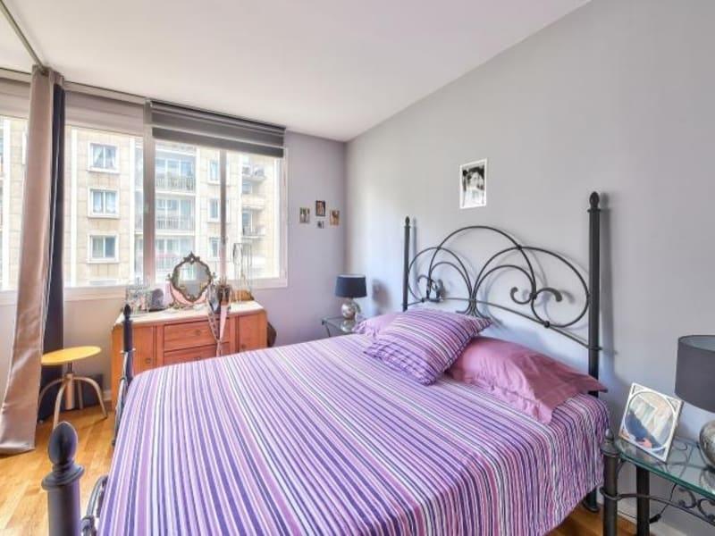 Sale apartment Paris 16ème 470000€ - Picture 10