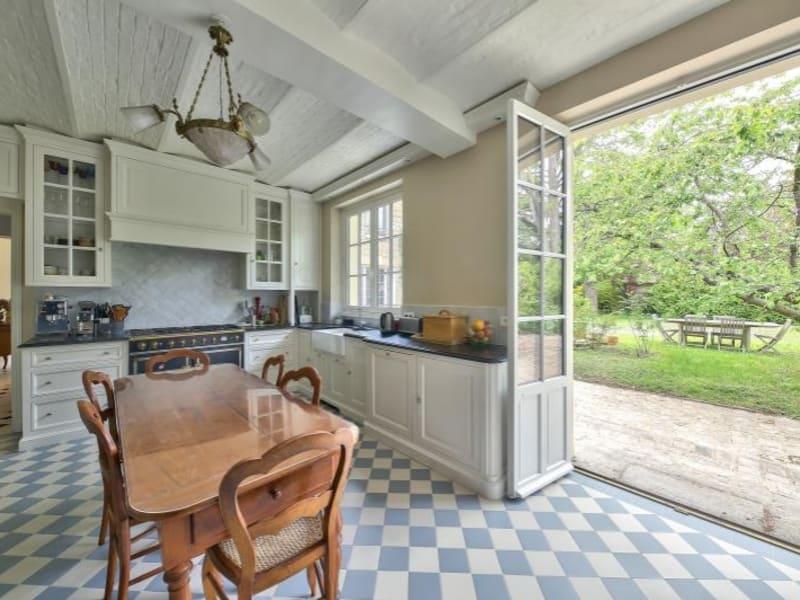Vente maison / villa St germain en laye 3100000€ - Photo 4