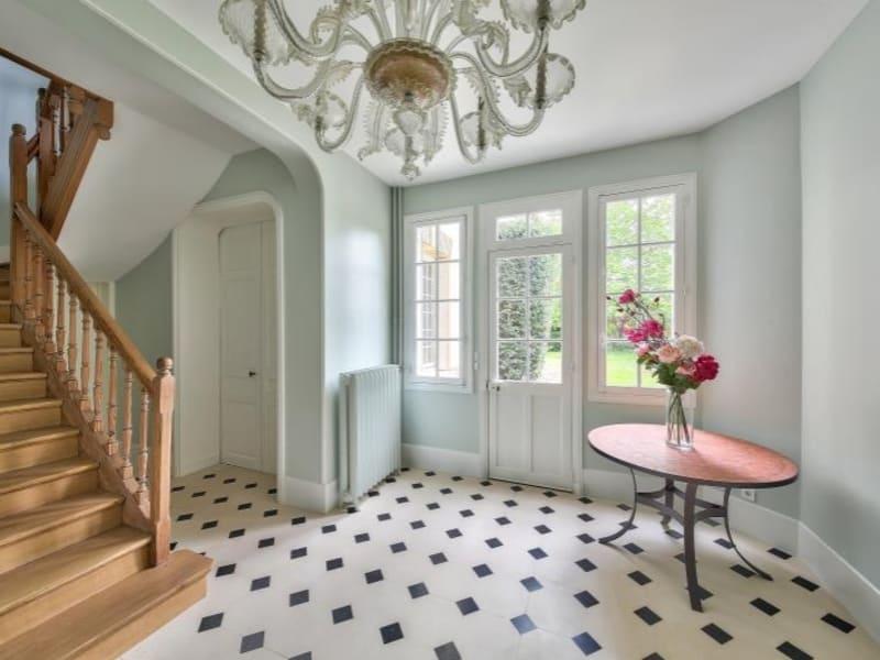 Vente maison / villa St germain en laye 3100000€ - Photo 5