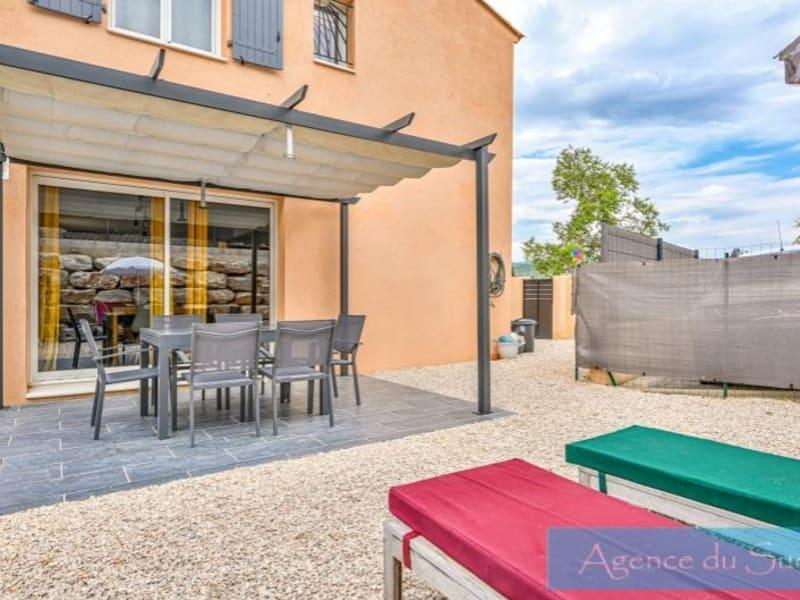 Vente maison / villa La destrousse 394000€ - Photo 1