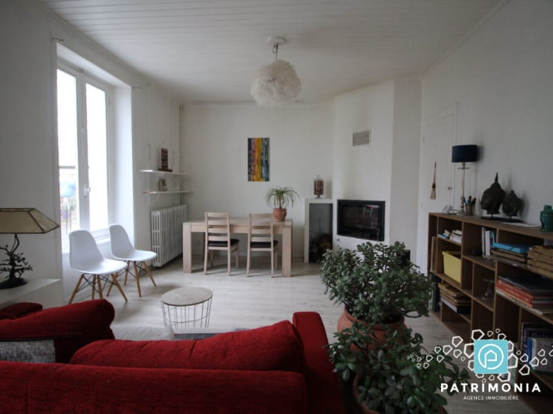 Vente maison / villa Quimperle 282150€ - Photo 2