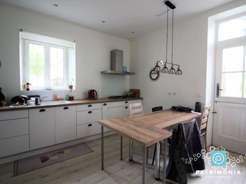 Vente maison / villa Quimperle 282150€ - Photo 3