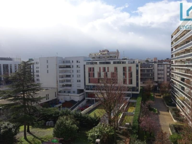 Sale apartment Boulogne billancourt 650000€ - Picture 1