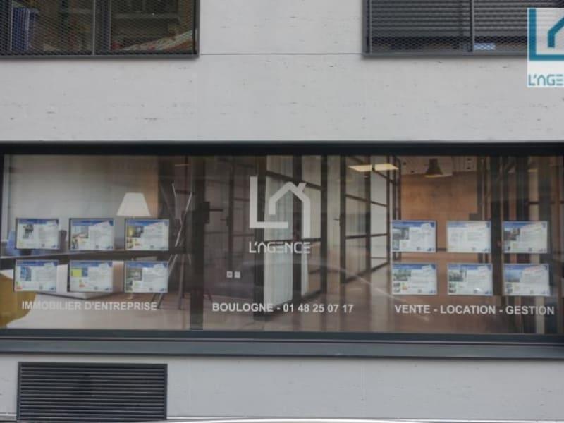 Sale apartment Boulogne billancourt 650000€ - Picture 9