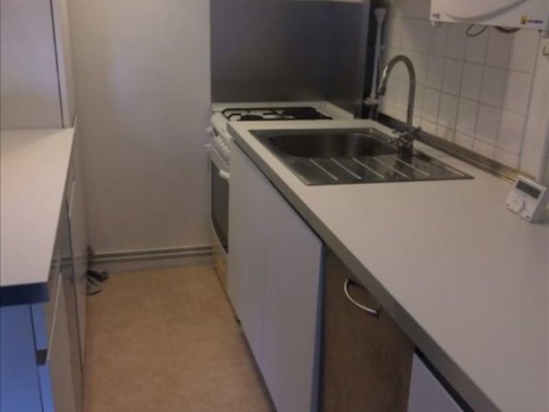 Rental apartment Palaiseau 797€ CC - Picture 3
