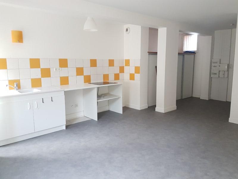 Location appartement Courville sur eure 480€ CC - Photo 2