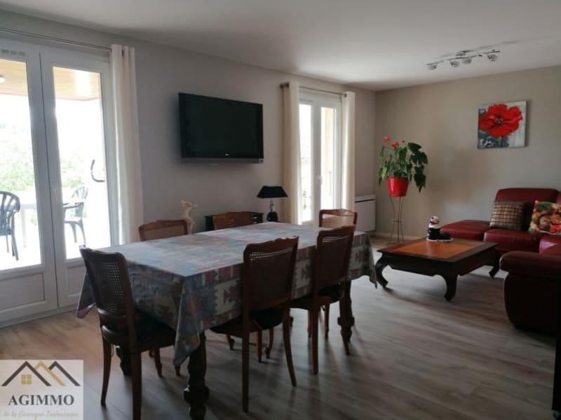 Vente maison / villa L isle jourdain 318000€ - Photo 3